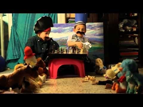 Let it Go Frozen - It's a Purim Song - YouTube