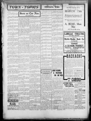 The Sun from Pittsburg, Kansas on March 7, 1906 · Page 5