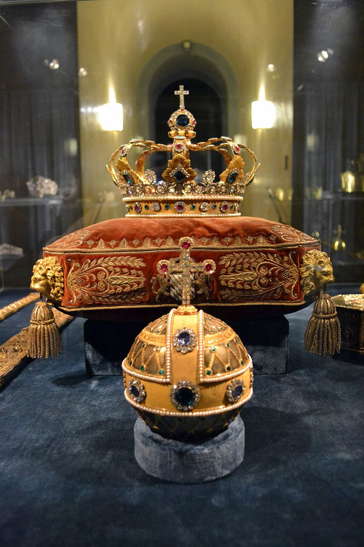 Bavarian crown jewels