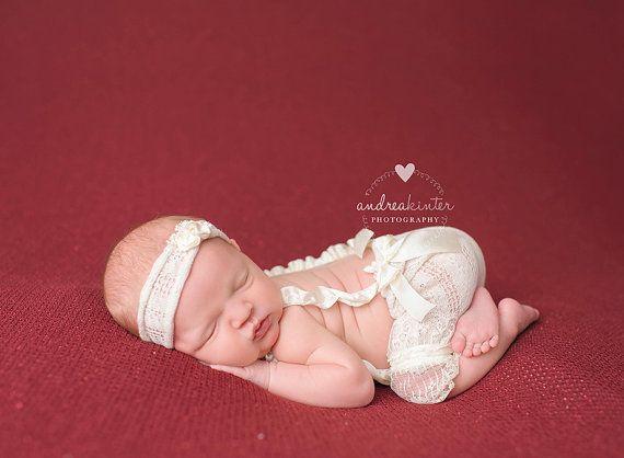 Newborn photography fabric newborn backdrop newborn photo prop red berry wafer knit