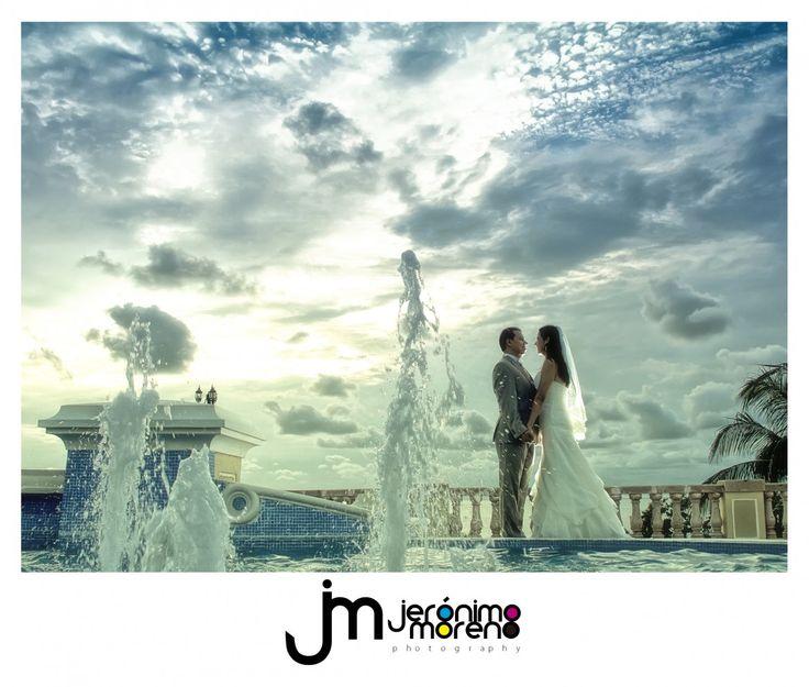 WEDDINGS / BODAS ‹ Jerónimo Moreno Photography