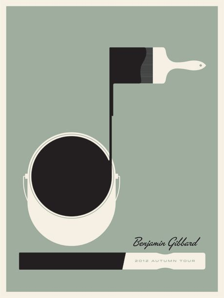 Jason Munn awesome poster design