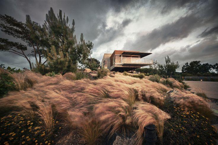 Casa California – Alberto Kalach    Fotografía: Yoshihiro Koitani