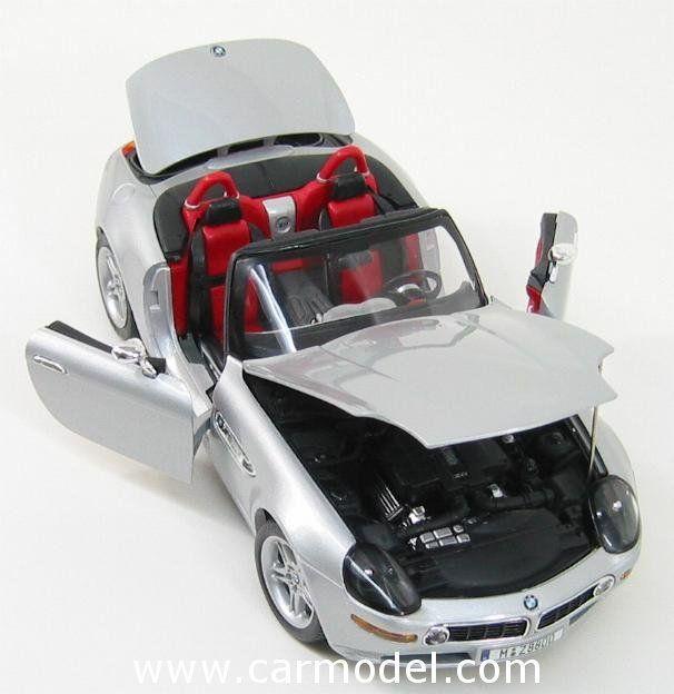 Bmw Z8 Model Car: 135 Best Burago 1/18 Images On Pinterest