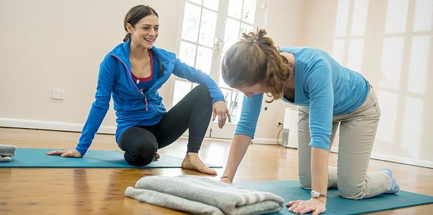 Going through treatment for cancer is a very fragile and delicate time with much change to deal with physically and emotionally. A gentle exercise program can offer many health benefits to assist with your recovery and healing.