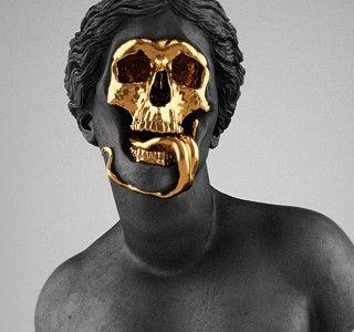 1000 images about skullpture on pinterest sculpture skull art and technology. Black Bedroom Furniture Sets. Home Design Ideas