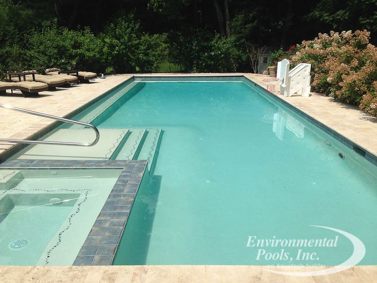 Swimming Pool Photo Gallery Construction By Environmental Pools