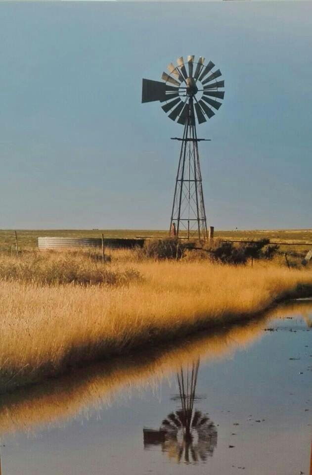 West Texas, USA