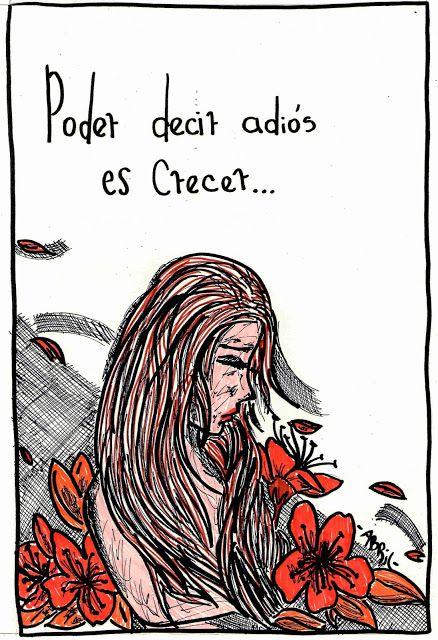 Otoño Abriliano comic arte art viñeta historieta Cerati