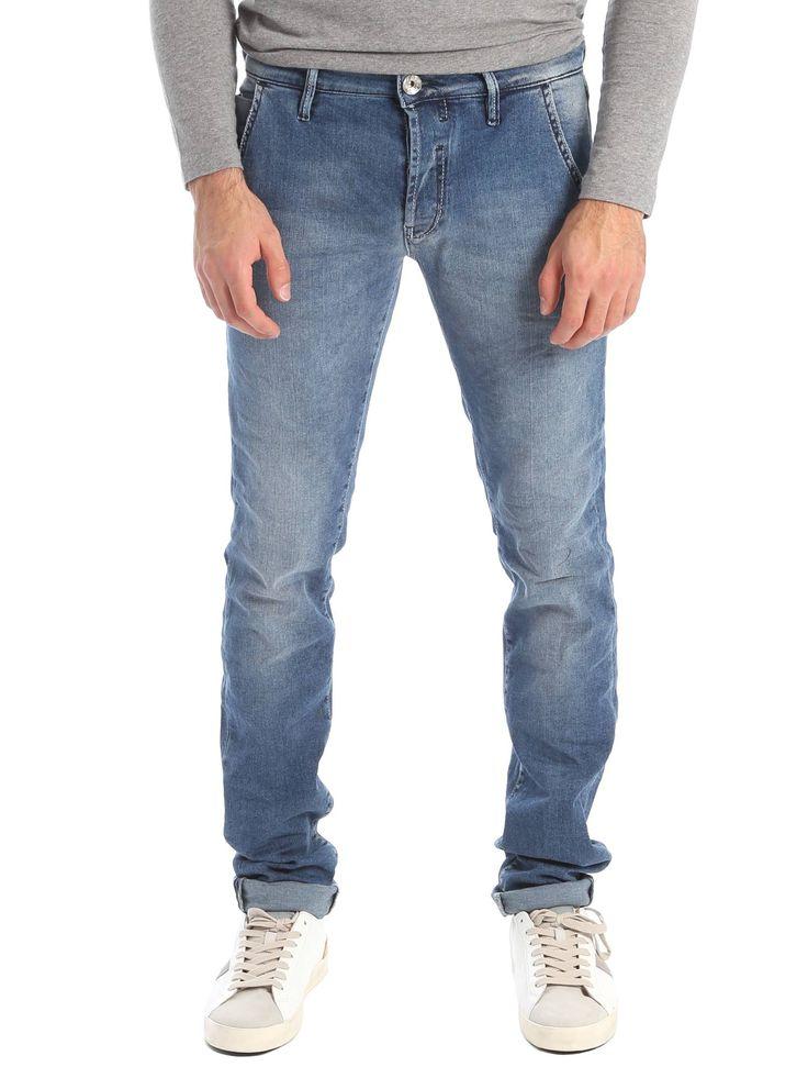 Jeans - GAS A/I 2016/2017