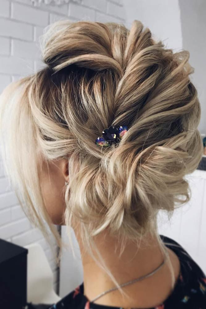 Cute hair styles are extremely versatile these days, you can opt for anything you like. Just make sure you take into consideration your hair length.