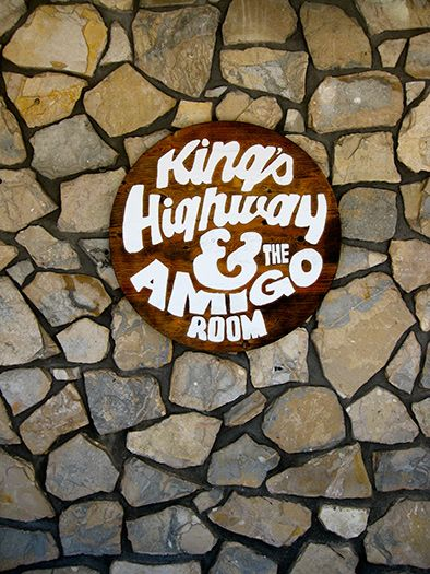 Ace HotelHighway Restaurants, King Highway, Life Palms, Ace Hotels, Palm Springs, Palms Spring, Hotels Palms, Amigos Room, Design