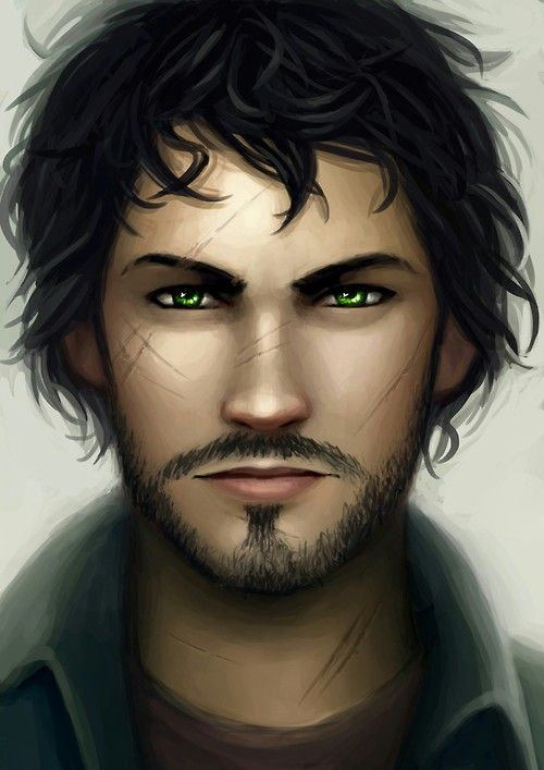 Ze'ev Kesley/Wolf (The Lunar Chronicles)