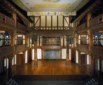 Folger Theater has tons of Shakespeare resources for young people!