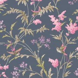 Holden Decor Jasmine wallpaper 98842