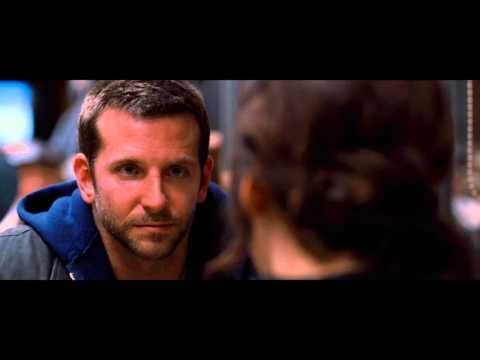 not holding much expectation, probably just another hollywood stubbed chick flick...but hey, novel combination of Jennifer & Bradley should be interesting to watch! | Silver Linings Playbook Official Movie Trailer [HD]