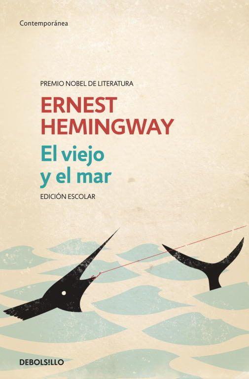 La vejez, el mar, la lucha del hombre con la naturaleza, el esfuerzo físico, la derrota y la victoria, el sol del trópico o el destino son algunos de los elementos con que Hemingway teje esta verdadera historia inmortal.