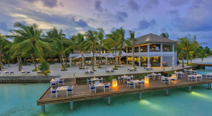 Ultimate List of the Best Luxury Hotels in Maldives 4