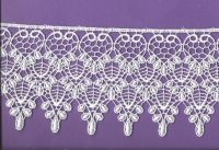 Starr lace and trims