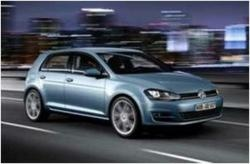 Business Car Manager and other company car dealers will be keeping a close eye on the release of the new VW Golf, which is expected to have lower company tax rates.