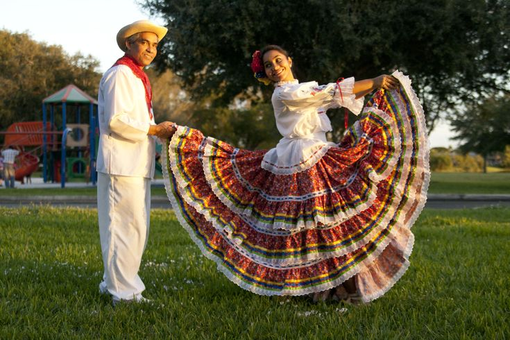 The Culture of Colombia