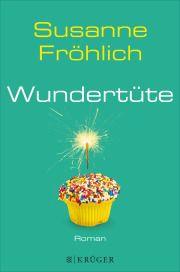 Mein Bücherregal und ich: Susanne Fröhlich - Wundertüte
