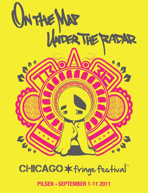 Alexithymia - Boulder International Fringe Festival