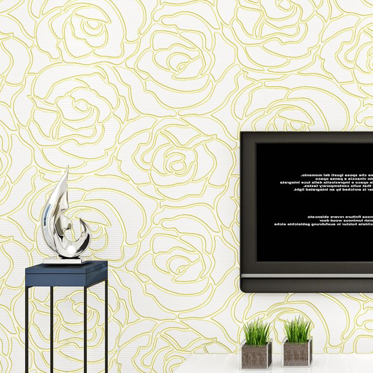 17 mejores ideas sobre papel tapiz 3d en pinterest for Wallpaper sala de estar