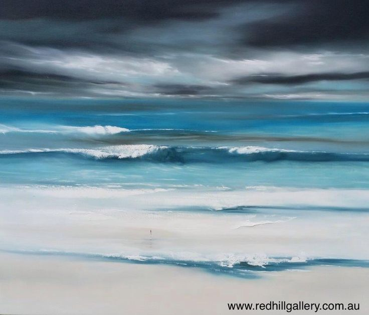 "Katherine Wood ""Ebb and Flow"" 120x100cm. 61 Musgrave Road, Red Hill, Brisbane, QLD Australia. art@redhillgallery.com.au"