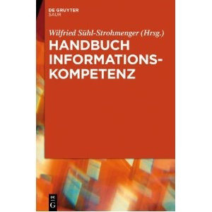 Handbuch Informationskompetenz