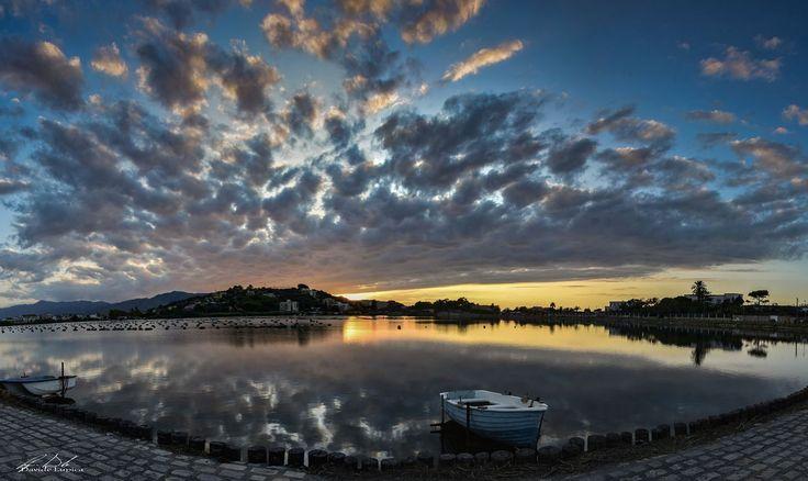 Lago di Faro #Messina ph_Davide Lupica #visitsicilyinfo