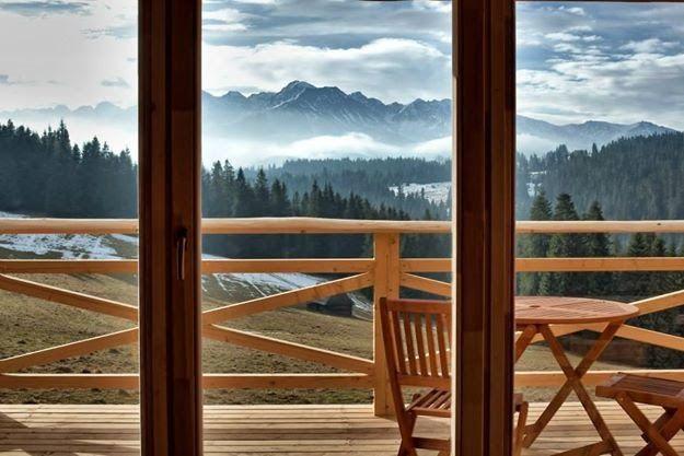TRAVELICIOUS: Gdzie na weekend? Miejsca z klimatem w Tatrach!