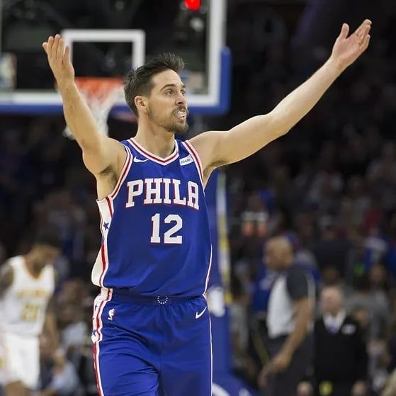 The 76ers will pick up TJ McConnell s  1620520 tram option for the 201i 19  season!  NBA  nbanation  nbanews  tjmcconnell  ttp  trusttheprocess  Phi… 13145b9e1