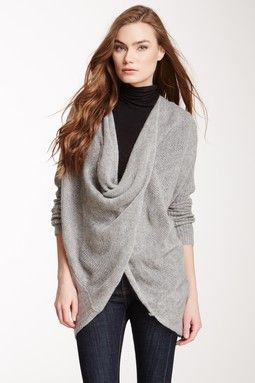 HauteLook | Sisters Sweaters: Front Twist Pullover