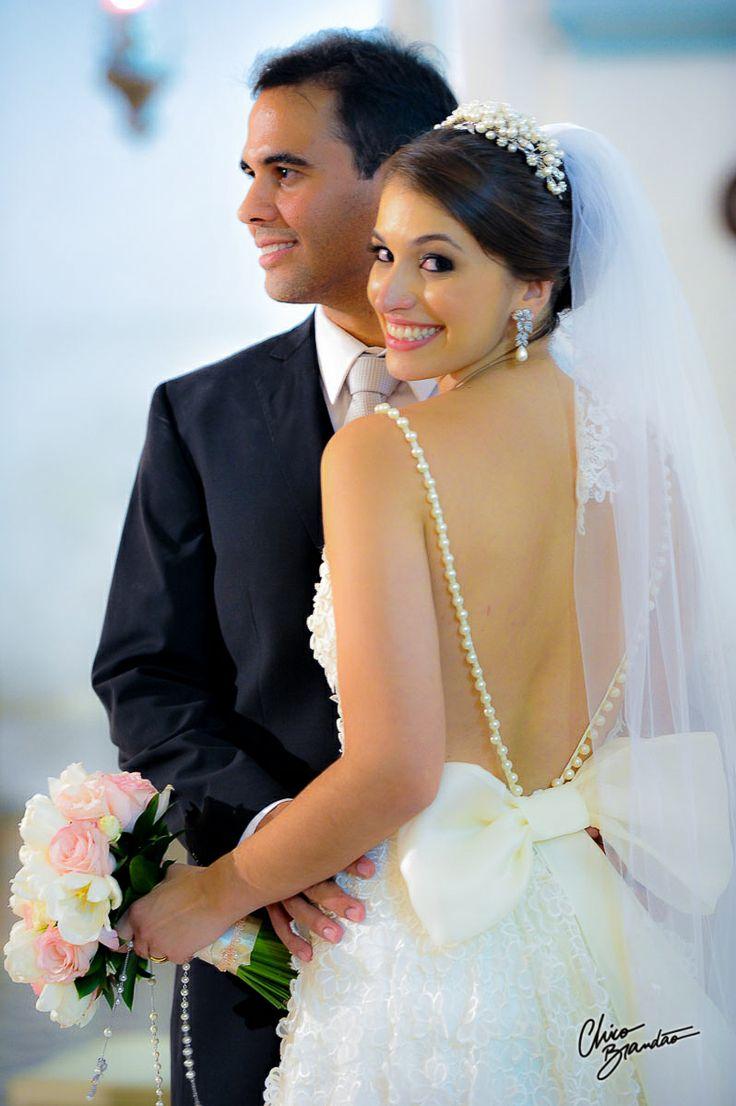 #wedding #bride   http://www.chicobrandao.com.br/