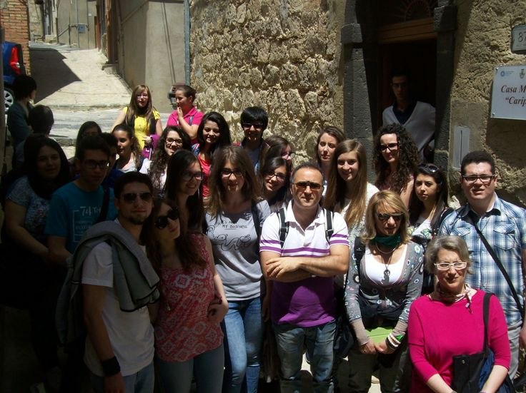 Liceo classico Valledolmo (PA)