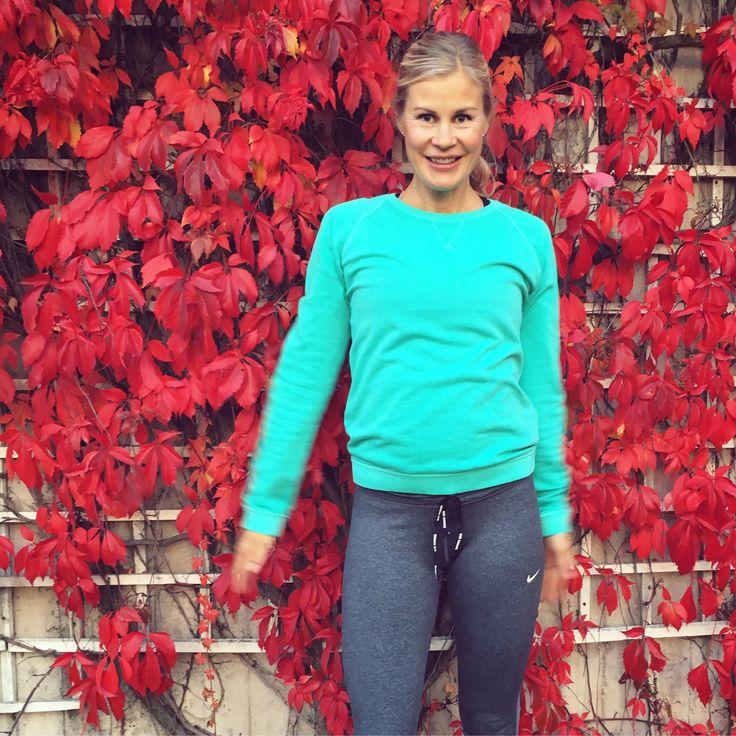 Lihaskuntoharjoittelun merkitys on erittäin suuri,varsinkin meille naisille. Kirjoitan aiheesta mm. täällä. Siksi pelkkä kävely, juoksu ja lenkkeily eivät riitä, jos haluaa pitää itsestään ja toimi…