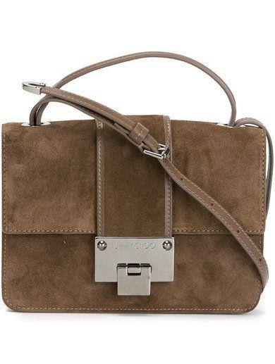 http://sellektor.com/user/dualia/collection/okomaroko Jimmy Choo 'Rebel' Cross Body Bag