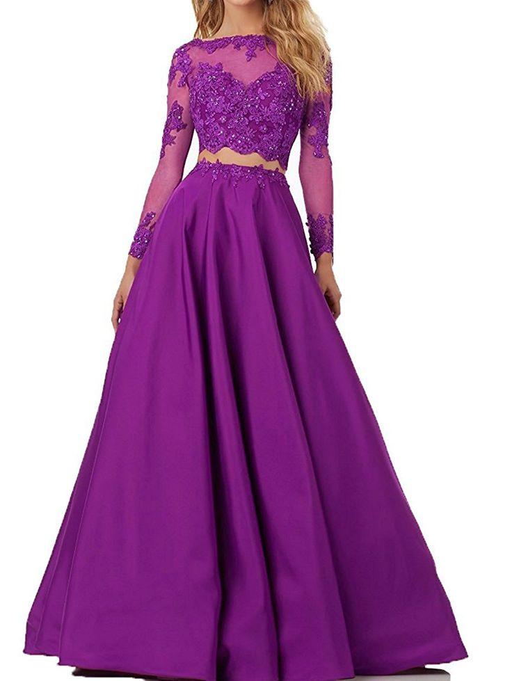 8 mejores imágenes de Prom dresses en Pinterest | Vestidos de baile ...