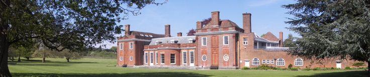Bradbourne House, Kent