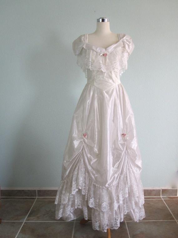 """Southern Belle Civil War Nutcracker SASS Beauty Belle Ball Gown Dress 36/"""" Bust"""