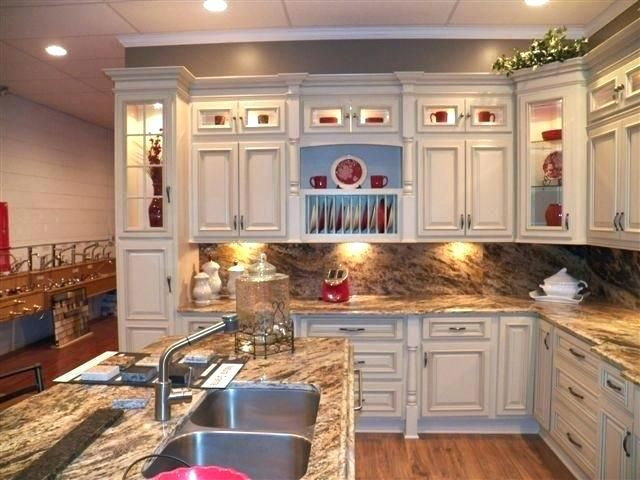 Image Result For Lowe S Caspian Kitchen Cabinets Kitchen