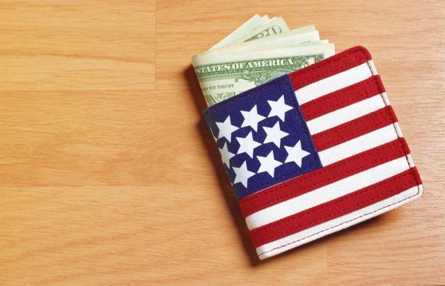 The U.S. Federal Budget Process