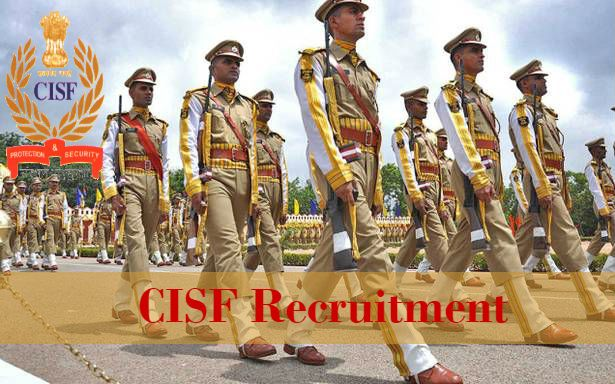 Spread the loveCentral Industrial Security Force Recruitment Notification | 447 Constable (Driver) Posts, Apply Online CISF Recruitment 2018: Central Industrial