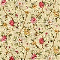 Zoffany Fabric - Flowering Tree