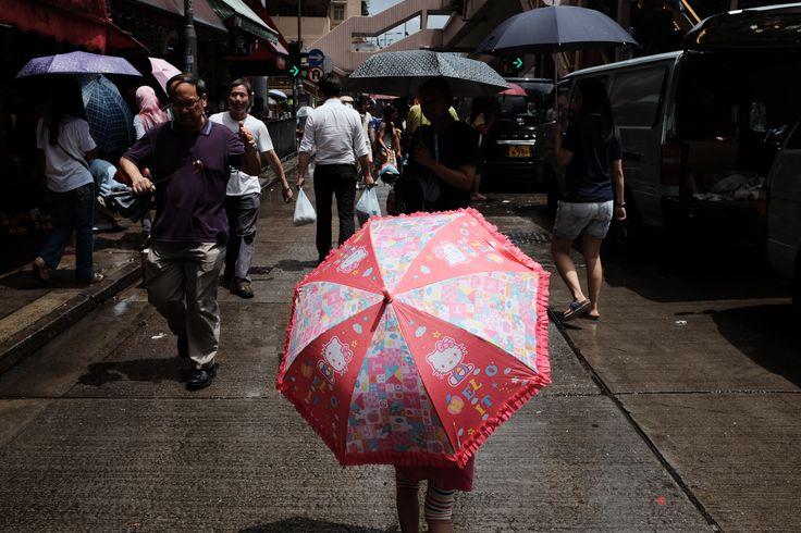 "Film Simlation ""Classic Chrome"" by FUJIFILM X100T | Hong Kong | https://www.facebook.com/FUJIFILMXseriesJapan | Photography by Yukio Uchida | http://fujifilm-x.com/photographers/ja/yukio_uchida_02/"