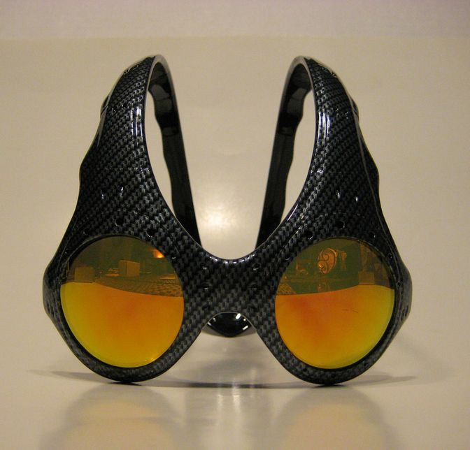 oakley over the top