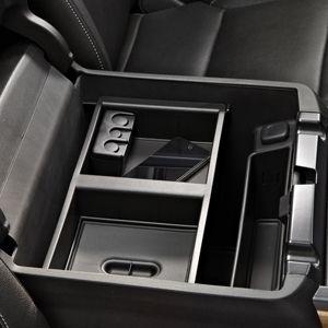 Chevy Silverado Console Organizer (2014-) at Partscheap.com