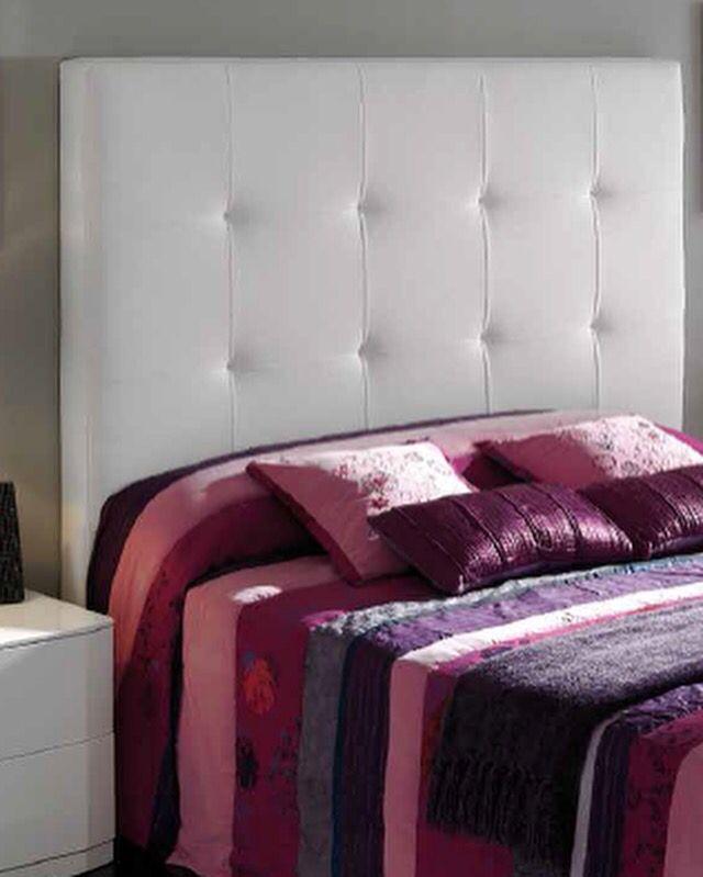 Sengegavl modell PATRICIA. www.mirame.no #patricia #seng #sengegavl #soverom #drømsøtt #norskehjem #nettbutikk #interior #interiør #mirame #design #hus #hjem #seng #godhelg #inspirasjon #nattbord #rom123 #m-93