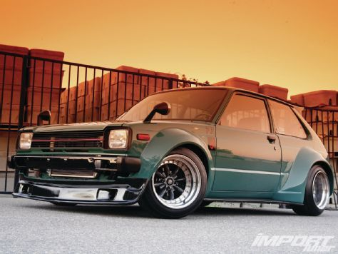 1981 Toyota Starlet - KP61 #ForTheDriven #Scion #Rvinyl =========================== http://www.rvinyl.com/Ford-Accessories.html